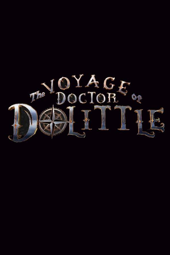 Le Voyage de Docteur Dolittle